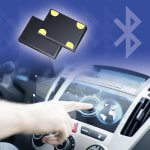 LONG LASTING AECQ100 MHZ-SMD OSCILLATORS FOR ADAS APPLICATIONS
