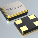 SMD 3.2×2.5mm – THE LOWEST-PRICED SMD QUARTZ