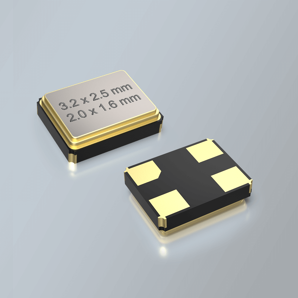 LOW ESR QUARTZES FOR RAPID OSCILLATION START-UP